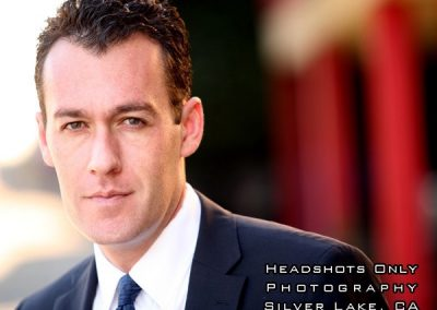 Headshots Only Photography - Los Angeles Headshot Photographer